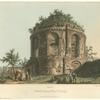 Temple of the Dea Tussis
