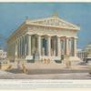 A peerless shrine of the great sea god: Poseidon's temple at Pæstum
