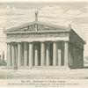 Zeustempel in Olympia (ergänzt)