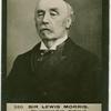 Sir Lewis Morris.