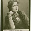 Lena Ashwell.