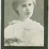 Ethel Barns.