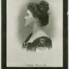 Lilian Blauvelt.