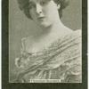 Florence Burdett.