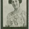 Miriam Clements.