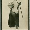 Agnes Hewitt.