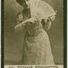 Phyllis Broughton.