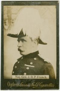 Maj. Gen. J.D.P. French.
