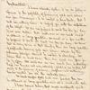 Letter from Samuel Barlow to Samuel Ward, 1863 December 2