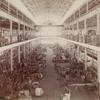 Sprague Shops at Watsessing, Bloomfield, New Jersey - Interior of factory