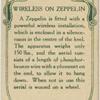 Wireless on Zeppelin.