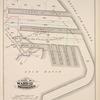 Vol. 5. Plate, T. [Map bound by Henry St. Slip, Gowanus Bay Channel, Erie Basin, Halleck St., Henry St., Bay St.; Including Hicks St. Slip, Pond Slip, Otsego St.]