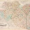 Index Map of Brooklyn