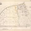 Vol. 6. Plate, F. [Map bound by Newtown Creek, Charlick St., Bridgewater St., Meserole Ave., Kingsland Ave., Norman Ave., Humboldt St., Whale Creek Canal; Including Sutton St., Wallock St., Leyden St., Monitor St., Henry Pl., N. Henry St., Holland St., Russell St., Emery St., Paidge St., Freeman St., Greene St., Huron St., India St., Green Point Ave., Java St., Vail St., Calyer St., Wright St.]