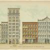 Broadway, West Side. Franklin to Walker St.