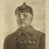 A.M.Gerasimov. K.E.Voroshilov, narodnyi komissar po voennym I morskim delam I predsedatel' Revvoensoveta SSSR.