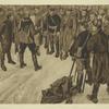 P.M.Shumikhin. Prikaz: nastupat'. 1919.