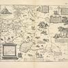 Karta Rossii Dzhenkinsona 1562g. Tekst str.10.