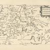 Karta Polonia, Lithania, Livonia iz Theatrum Principum Orbis Universi. Tekst str.12.