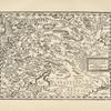 Karta Rossii I.Magina iz atlasa M.Kvada Geographisch Handbuch 1600g. Tekst str.12.
