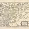 Karta Rossii S.Neigebauera 1612g. Tekst str.12.