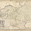 Karta Rossii I.Massy 1633g. Tekst str.`13