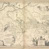 General'naia karta Ukrainy G.de Boplana1648/51g. Str.21