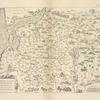 Karta Litvy M.Strubicha, izd. v 1589g.Str.2