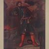 Neizv. khudozhn. XVIII veka. Pugachev.