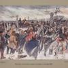 D.N.Kardovskii Vosstanie na Senatskoi ploshchadi v Peterburge 14 dekabria 1825g.