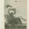 Another view of the Lassen Peak Eruption