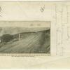 Pacific Highway, Jackson County, Oregon-California Line, Siskiyou Mountains