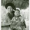 Indian Mother, Florida