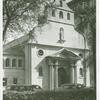The oldest cathedral in the U.S., St. Augustine, Florida