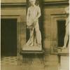 Stephen F Austin statue in Capitol, Washington D.C.