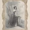 Kopiia s portreta Gosudaryni Imperatritsy Aleksandry Feodorovny