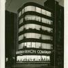 Benson & Rixon Company building]