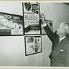 Jesse Smith, president of the Kansas City Wheat Improvement Association]