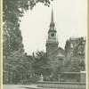 Christ Church, Salem Street, Boston