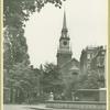 Christ Church, Salem Street, Boston