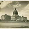 Minnesota State Capitol Building]