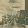 Capitol Street, looking east, Jackson. Miss.