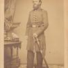 Carte-de-visite photograph of C. Stuart Webster