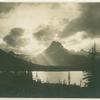 "Sunset"" Mt. Wilbur"