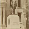Statue of Daniel Webster