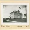 Pollard School