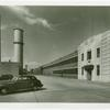 Otis Elevator Co. Plant -  main building