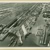 Railroad yards, Jersey City, N.J.