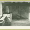 Cooking area of Ephrata Cloister]