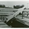 U.S. Army Nike guided missile